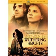 Wuthering Heights [low priced Limited Release]