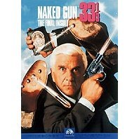 Naked Gun 33 1/3: Final Insult [low priced Limited Release]