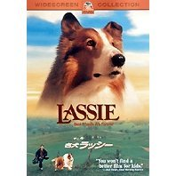 Lassie [low priced Limited Release]