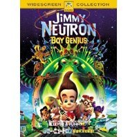 Jimmy Neutron Boy Genius [low priced Limited Release]