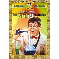 The Nutty Professor Special Collector's Edition [low priced Limited Release]
