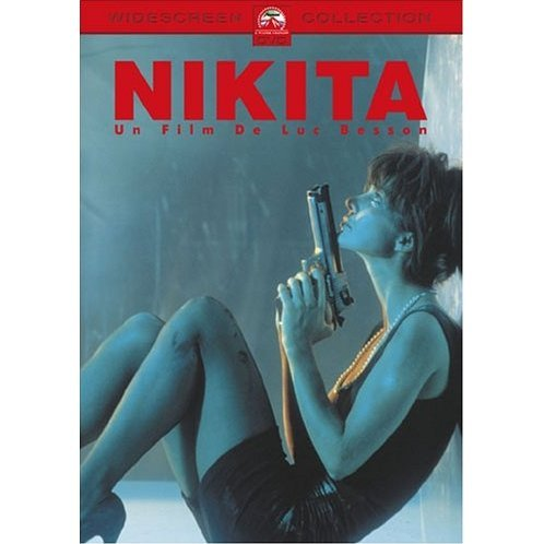 Nikita [low priced Limited Release]