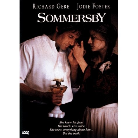 Sommersby [low priced Limited Release]