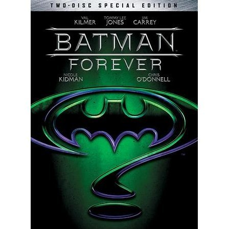 Batman Forever Special Edition