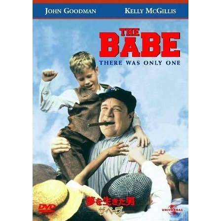 The Babe [low priced Limited Release]