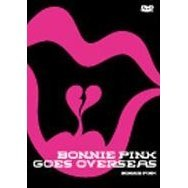 Bonnie Pink Goes Overseas