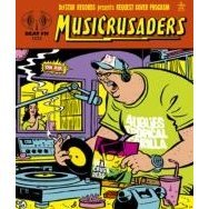 Musicrusaders [Limited Edition]