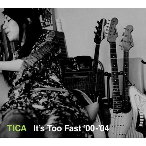It's Too Fast '00-'04