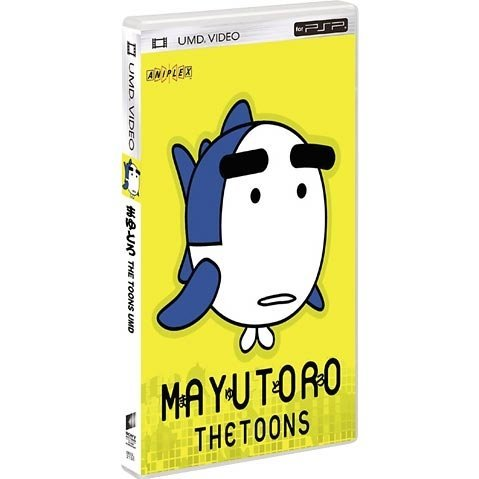 Mayutoro The Toons