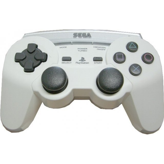 Surf Wave Wireless Controller (white)