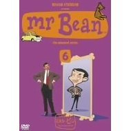 Mr. Bean Animated Series Vol.6