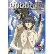 Phantom The Animation 3 [Limited Edition]