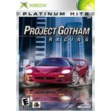 Project Gotham Racing (Platinum Hits)