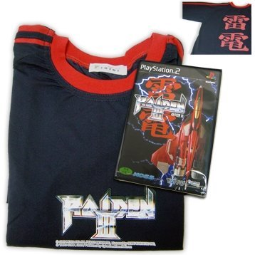 Raiden III [incl. T-Shirt]