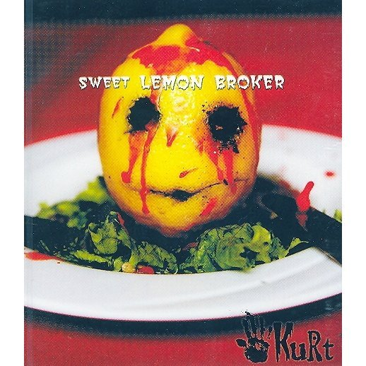 Sweet Lemon Broker [Limited Edition]