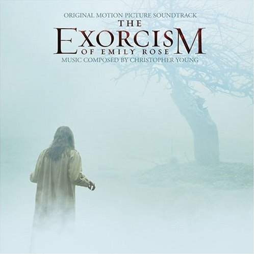 The Exorcism of Emily Rose Original Motion Picture Soundtrack