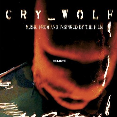 Cry Wolf Music From And Inspired By The Film