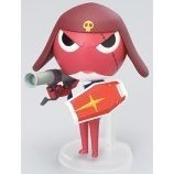 Keroro in Action Army Action Figure Series: Sergeant Giroro