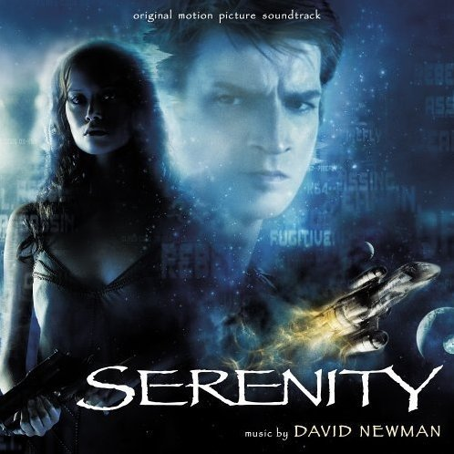 Serenity Original Motion Picture Soundtrack