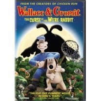 Wallace & Gromit: The Curse of the Wererabbit