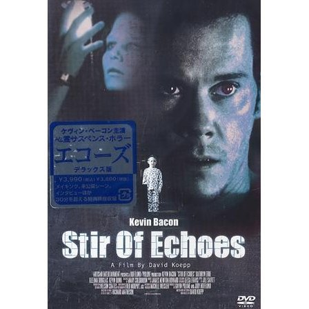 Stir of Echoes Deluxe Edition