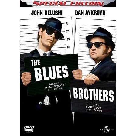 The Blues Brothers - 25th Anniversary Edition Special Edition