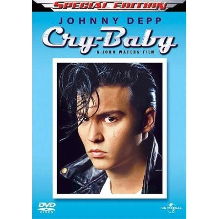 Cry Baby Special Edition