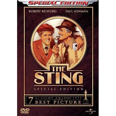 The Sting Special Edition