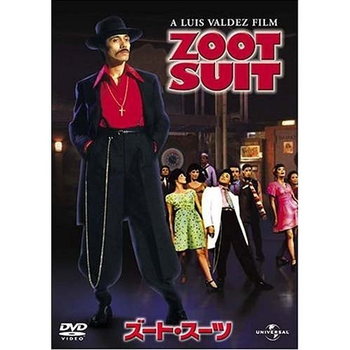 Zoot Suit [Limited Pressing]