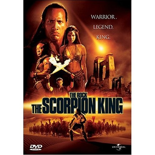 The Scorpion King [Limited Pressing]