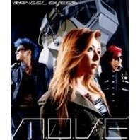 ANGEL EYES [CD+DVD]