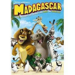 Madagascar [Limited Gift Set]