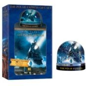 The Polar Express [Limited Gift Set]