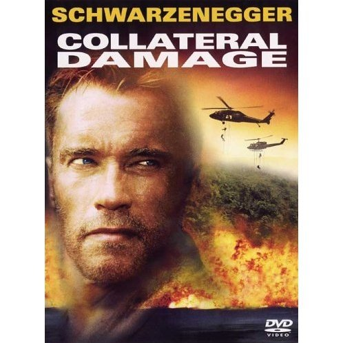 Collateral Damage Special Edition [low priced Limited Release]