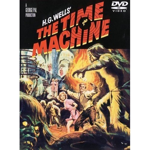 The Time Machine Special Edition [low priced Limited Release]