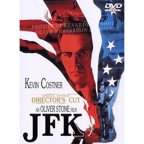 JFK-Director's Cut Special Edition [low priced Limited Release]