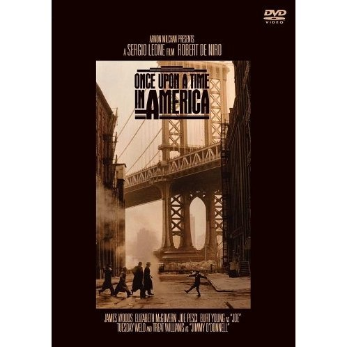 Once Upon A Time In America [low priced Limited Release]