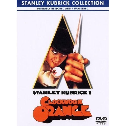 A Clockwork Orange [low priced Limited Release]