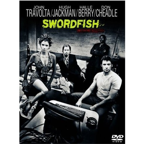 Swordfish Special Edition [low priced Limited Release]