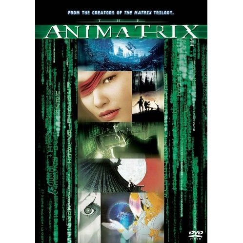 The Animatrix Special Edition [low priced Limited Release]