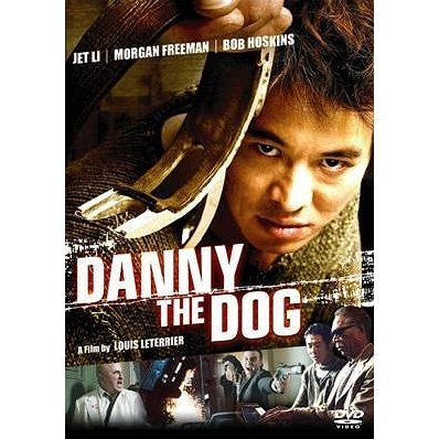Danny The Dog DTS Special Edition [Limited Edition]