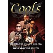 30th History - Everything We Said Was Cool [DVD+CD]