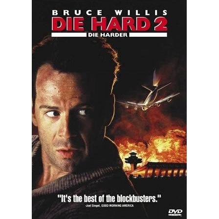 Die Hard 2 [low priced Limited Release]