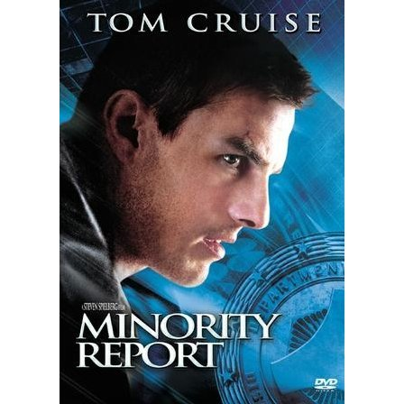 Minority Report [low priced Limited Release]