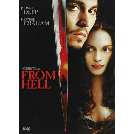 From Hell [low priced Limited Release]