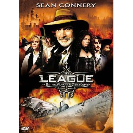 The League of Extraordinary Gentlemen [low priced Limited Release]