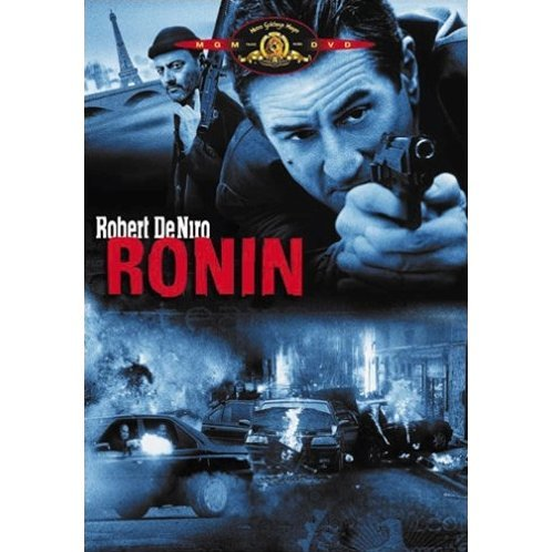 Ronin [low priced Limited Release]