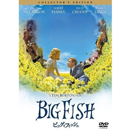 Big Fish Collector's Edition