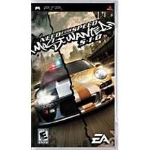 Need for Speed: Most Wanted 5-1-0 (Chinese Package)