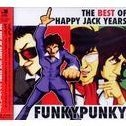 The Best of Happy Jack Years